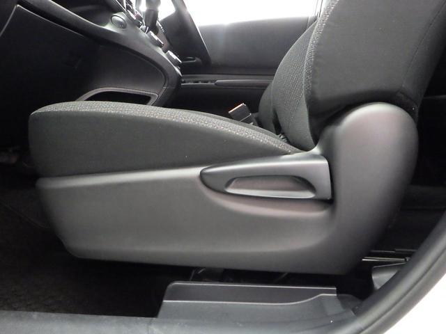 X 4WD 寒冷地仕様 禁煙車 社外ドライブレコーダー トヨタセーフティセンス(24枚目)