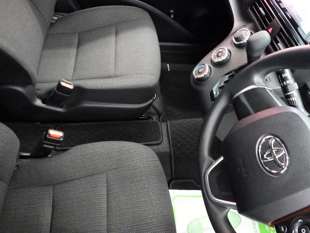 X 4WD 寒冷地仕様 禁煙車 社外ドライブレコーダー トヨタセーフティセンス(30枚目)