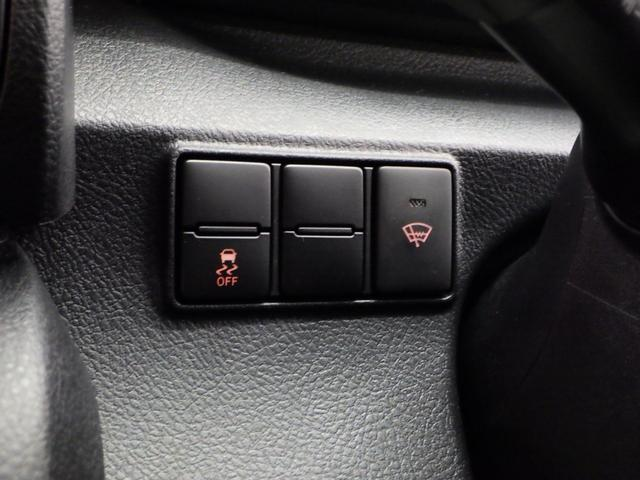 X 4WD 寒冷地仕様 禁煙車 社外ドライブレコーダー トヨタセーフティセンス(34枚目)
