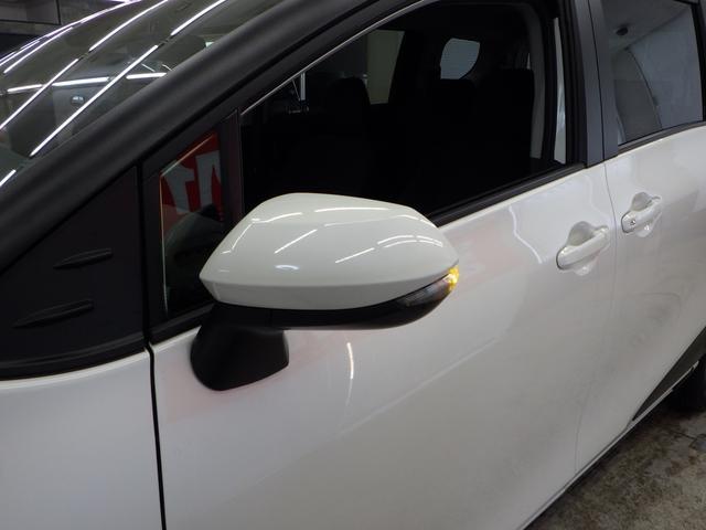 X 4WD 寒冷地仕様 禁煙車 社外ドライブレコーダー トヨタセーフティセンス(47枚目)