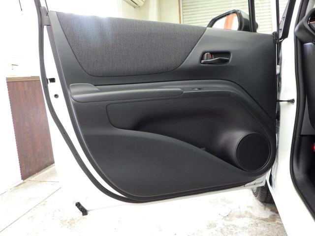 X 4WD 寒冷地仕様 禁煙車 社外ドライブレコーダー トヨタセーフティセンス(60枚目)