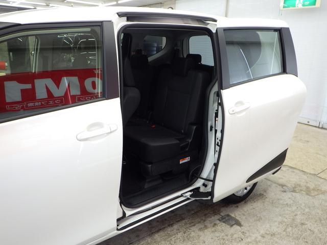 X 4WD 寒冷地仕様 禁煙車 社外ドライブレコーダー トヨタセーフティセンス(61枚目)