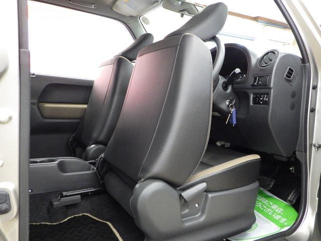 ランドベンチャー 4WD ワンオーナー禁煙車 スタッドレスAW18年製DH-V2付(10枚目)