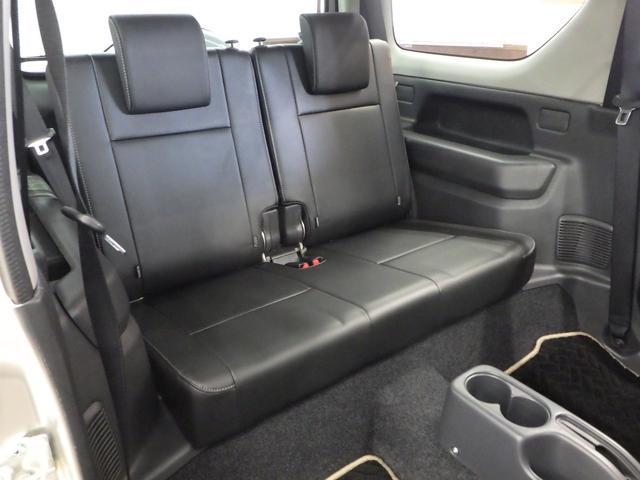 ランドベンチャー 4WD ワンオーナー禁煙車 スタッドレスAW18年製DH-V2付(11枚目)