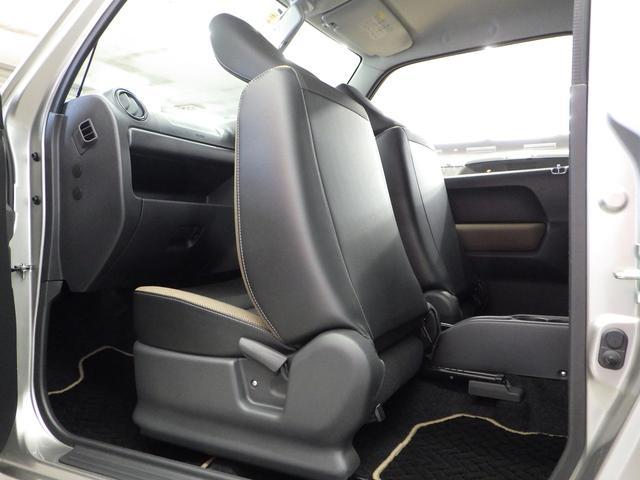 ランドベンチャー 4WD ワンオーナー禁煙車 スタッドレスAW18年製DH-V2付(12枚目)