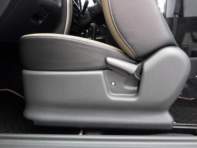 ランドベンチャー 4WD ワンオーナー禁煙車 スタッドレスAW18年製DH-V2付(22枚目)
