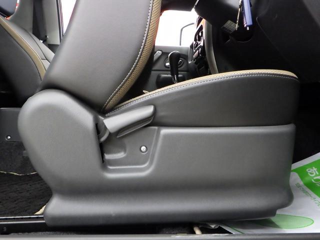 ランドベンチャー 4WD ワンオーナー禁煙車 スタッドレスAW18年製DH-V2付(23枚目)