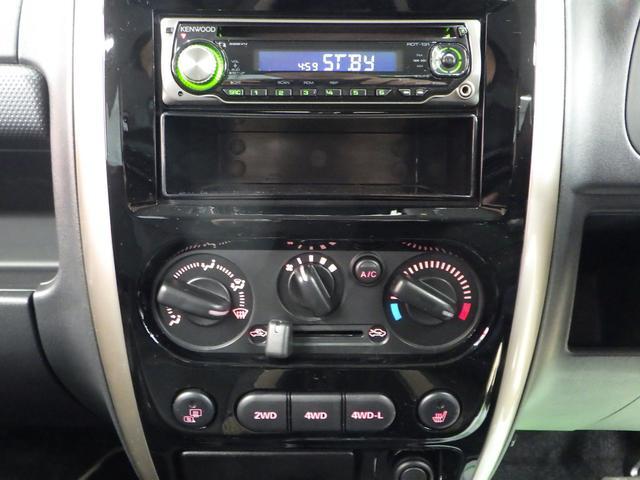 ランドベンチャー 4WD ワンオーナー禁煙車 スタッドレスAW18年製DH-V2付(27枚目)