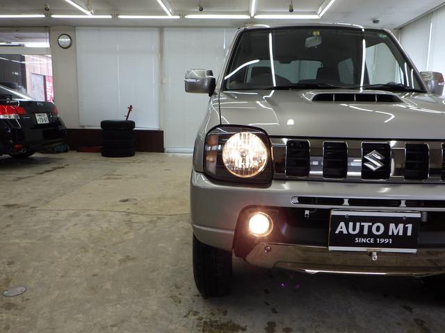 ランドベンチャー 4WD ワンオーナー禁煙車 スタッドレスAW18年製DH-V2付(33枚目)