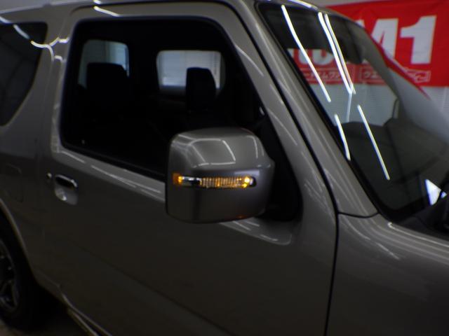 ランドベンチャー 4WD ワンオーナー禁煙車 スタッドレスAW18年製DH-V2付(41枚目)