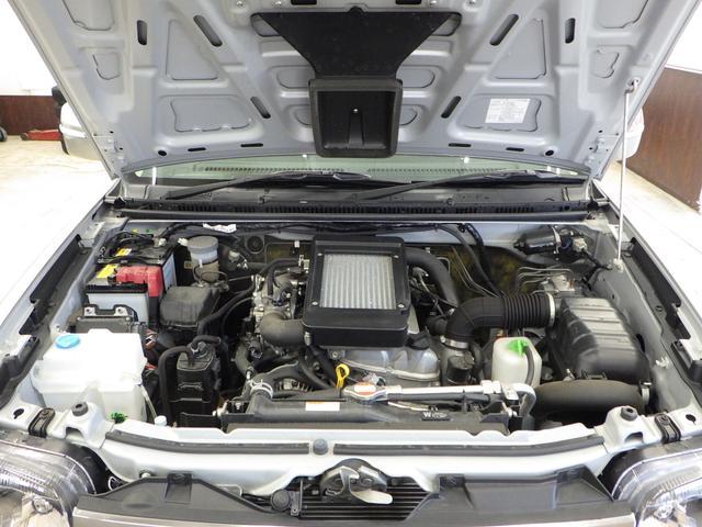 ランドベンチャー 4WD ワンオーナー禁煙車 スタッドレスAW18年製DH-V2付(54枚目)