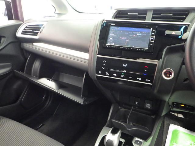 L ホンダセンシング 4WD ハーフレザーシート(27枚目)