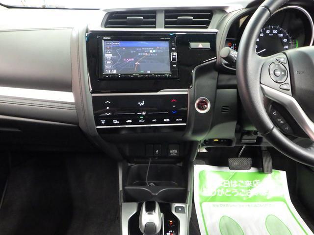 L ホンダセンシング 4WD ハーフレザーシート(28枚目)