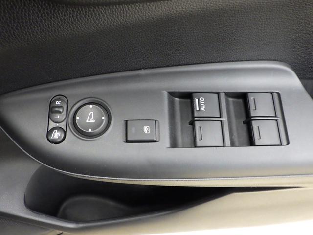 L ホンダセンシング 4WD ハーフレザーシート(37枚目)