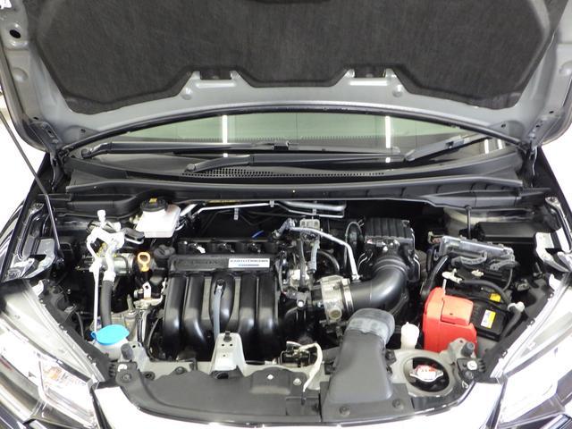 L ホンダセンシング 4WD ハーフレザーシート(62枚目)