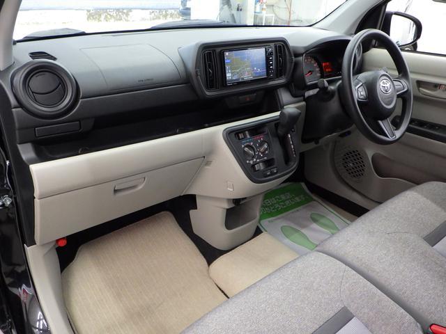 X S 4WD ワンオーナー禁煙車 社外ナビフルセグ バックカメラ ETC 社外前後ドライブレコーダー スマートアシストIII 車線逸脱警報 オートハイビーム プッシュスタート 社外LEDヘッドライト(9枚目)
