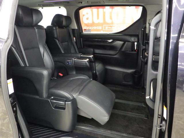ZR Gエディション 4WD ワンオーナー車 サンルーフ 黒革エアーシート アルパイン11インチナビフルセグ&フリップダウンモニター バックカメラ 両側パワースライドドア パワーバックドア トヨタセーフティセンス(13枚目)