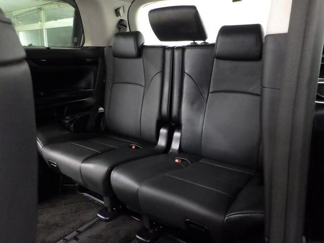 ZR Gエディション 4WD ワンオーナー車 サンルーフ 黒革エアーシート アルパイン11インチナビフルセグ&フリップダウンモニター バックカメラ 両側パワースライドドア パワーバックドア トヨタセーフティセンス(21枚目)
