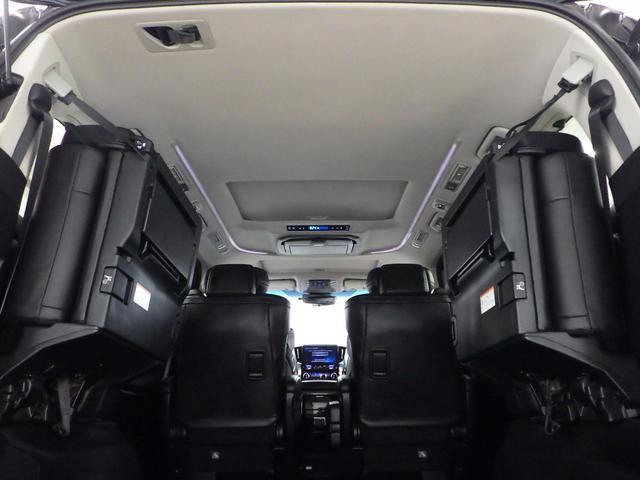 ZR Gエディション 4WD ワンオーナー車 サンルーフ 黒革エアーシート アルパイン11インチナビフルセグ&フリップダウンモニター バックカメラ 両側パワースライドドア パワーバックドア トヨタセーフティセンス(24枚目)