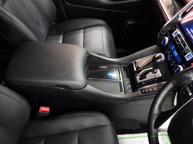 ZR Gエディション 4WD ワンオーナー車 サンルーフ 黒革エアーシート アルパイン11インチナビフルセグ&フリップダウンモニター バックカメラ 両側パワースライドドア パワーバックドア トヨタセーフティセンス(37枚目)