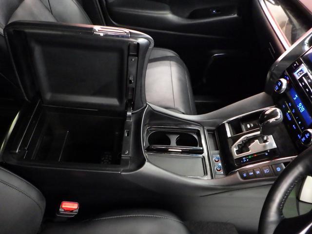 ZR Gエディション 4WD ワンオーナー車 サンルーフ 黒革エアーシート アルパイン11インチナビフルセグ&フリップダウンモニター バックカメラ 両側パワースライドドア パワーバックドア トヨタセーフティセンス(38枚目)