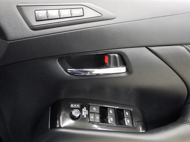 ZR Gエディション 4WD ワンオーナー車 サンルーフ 黒革エアーシート アルパイン11インチナビフルセグ&フリップダウンモニター バックカメラ 両側パワースライドドア パワーバックドア トヨタセーフティセンス(45枚目)