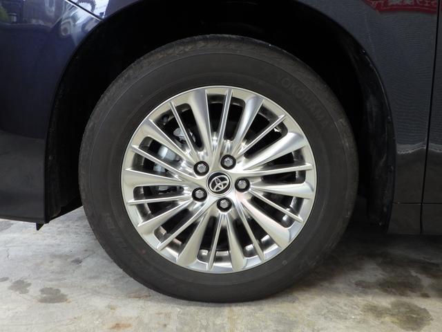 ZR Gエディション 4WD ワンオーナー車 サンルーフ 黒革エアーシート アルパイン11インチナビフルセグ&フリップダウンモニター バックカメラ 両側パワースライドドア パワーバックドア トヨタセーフティセンス(53枚目)