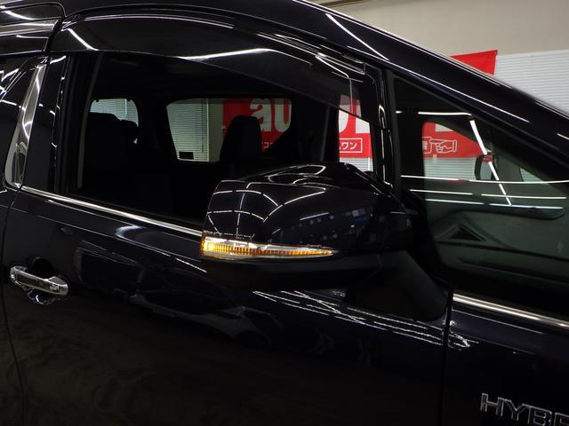 ZR Gエディション 4WD ワンオーナー車 サンルーフ 黒革エアーシート アルパイン11インチナビフルセグ&フリップダウンモニター バックカメラ 両側パワースライドドア パワーバックドア トヨタセーフティセンス(57枚目)