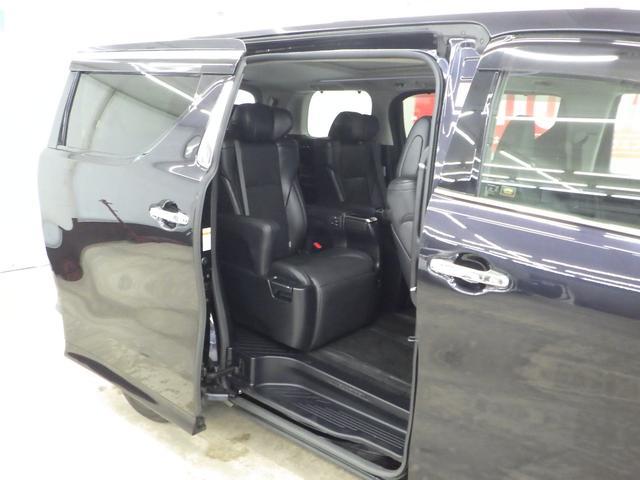 ZR Gエディション 4WD ワンオーナー車 サンルーフ 黒革エアーシート アルパイン11インチナビフルセグ&フリップダウンモニター バックカメラ 両側パワースライドドア パワーバックドア トヨタセーフティセンス(70枚目)