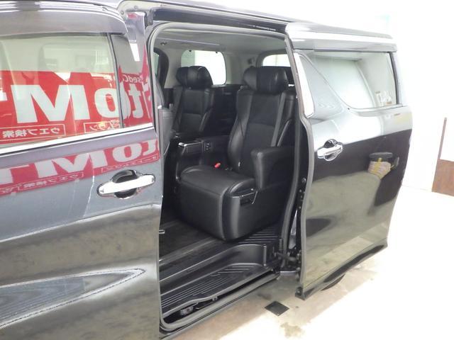 ZR Gエディション 4WD ワンオーナー車 サンルーフ 黒革エアーシート アルパイン11インチナビフルセグ&フリップダウンモニター バックカメラ 両側パワースライドドア パワーバックドア トヨタセーフティセンス(72枚目)