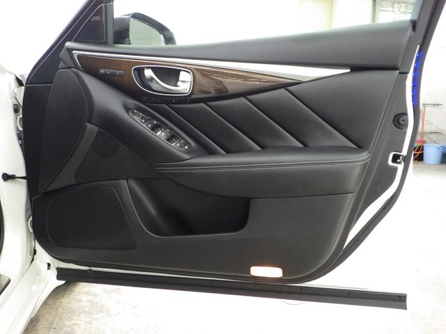 350GT FOUR ハイブリッド タイプSP 寒冷地仕様 ワンオーナー禁煙車 サンルーフ アラウンドビューモニター ビルトインETC 純正ドラレコ ドアLEDランプ 木目調フィニッシャー TVキット 純正オプション19インチメッキアルミホイール(54枚目)