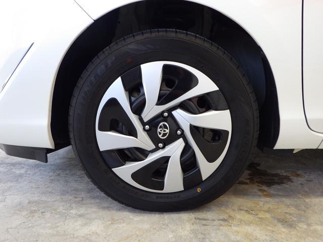 Sスタイルブラック 禁煙車 社外ナビフルセグ パノラミックビューモニター ETC 横滑り防止 トヨタセーフティセンス LEDヘッドライト クリアランスソナー プッシュスタート(42枚目)