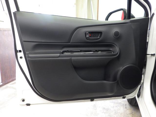 Sスタイルブラック 禁煙車 社外ナビフルセグ パノラミックビューモニター ETC 横滑り防止 トヨタセーフティセンス LEDヘッドライト クリアランスソナー プッシュスタート(60枚目)
