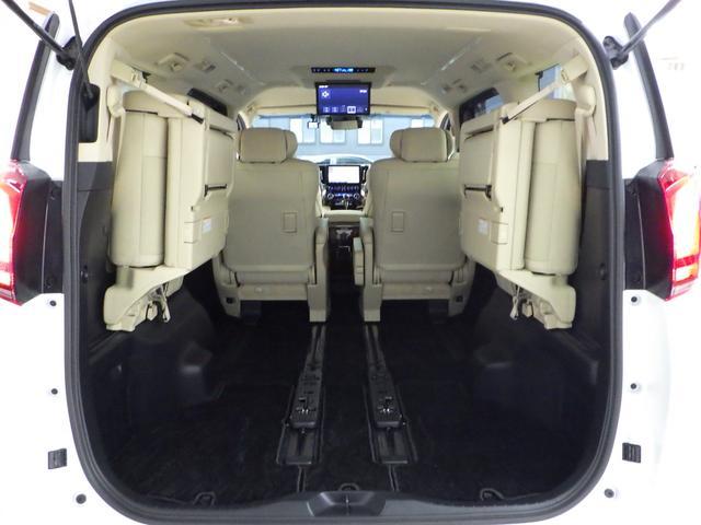 G Fパッケージ 4WD ワンオーナー車 メーカーOP10.5インチナビフルセグ リヤエンターテイメントシステム パノラミックビューモニター ベージュ革エアーシート 3眼ヘッドライト トヨタセーフティセンス(21枚目)