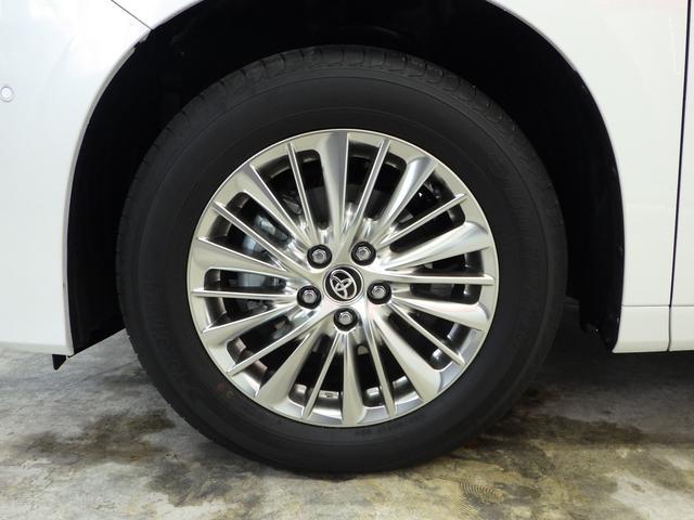 G Fパッケージ 4WD ワンオーナー車 メーカーOP10.5インチナビフルセグ リヤエンターテイメントシステム パノラミックビューモニター ベージュ革エアーシート 3眼ヘッドライト トヨタセーフティセンス(52枚目)