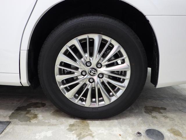 G Fパッケージ 4WD ワンオーナー車 メーカーOP10.5インチナビフルセグ リヤエンターテイメントシステム パノラミックビューモニター ベージュ革エアーシート 3眼ヘッドライト トヨタセーフティセンス(53枚目)
