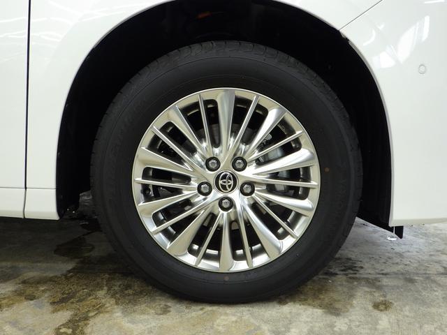 G Fパッケージ 4WD ワンオーナー車 メーカーOP10.5インチナビフルセグ リヤエンターテイメントシステム パノラミックビューモニター ベージュ革エアーシート 3眼ヘッドライト トヨタセーフティセンス(55枚目)