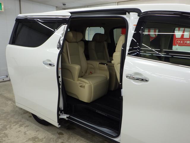G Fパッケージ 4WD ワンオーナー車 メーカーOP10.5インチナビフルセグ リヤエンターテイメントシステム パノラミックビューモニター ベージュ革エアーシート 3眼ヘッドライト トヨタセーフティセンス(69枚目)