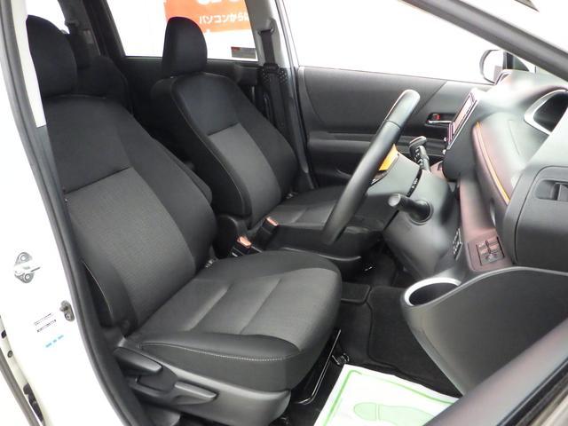 G 4WD 寒冷地仕様 禁煙車 社外ナビフルセグ バックカメラ ETC 横滑り防止 クリアランスソナー 両側パワースライドドア トヨタセーフティセンス ワイパーデアイサー ミラーヒーター(6枚目)