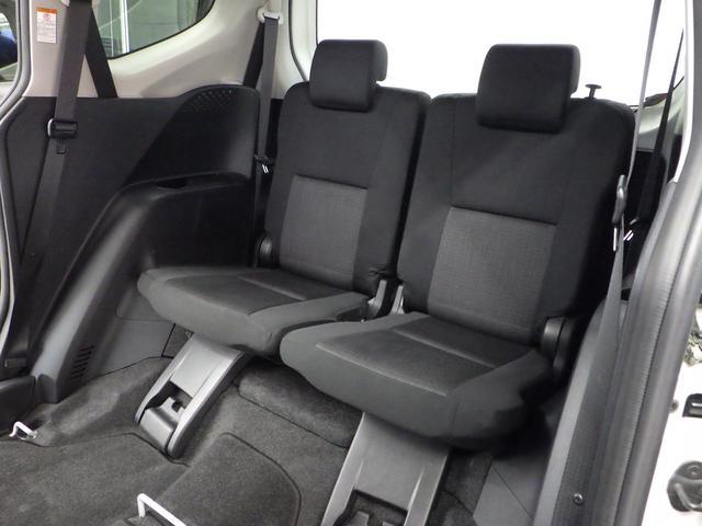 G 4WD 寒冷地仕様 禁煙車 社外ナビフルセグ バックカメラ ETC 横滑り防止 クリアランスソナー 両側パワースライドドア トヨタセーフティセンス ワイパーデアイサー ミラーヒーター(16枚目)