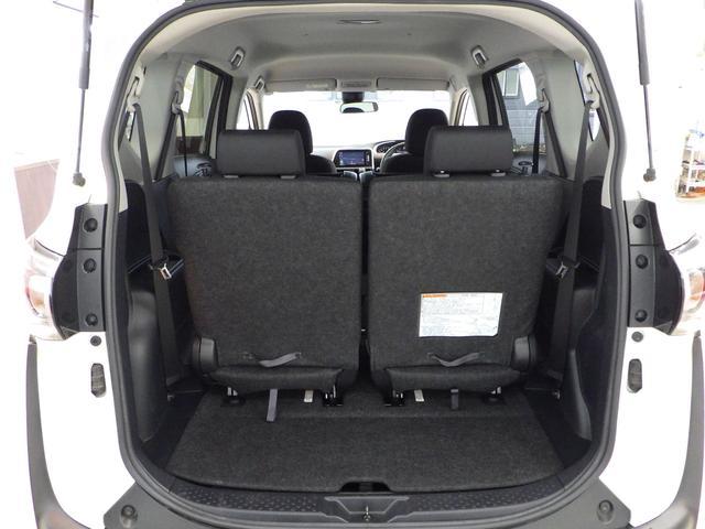 G 4WD 寒冷地仕様 禁煙車 社外ナビフルセグ バックカメラ ETC 横滑り防止 クリアランスソナー 両側パワースライドドア トヨタセーフティセンス ワイパーデアイサー ミラーヒーター(17枚目)