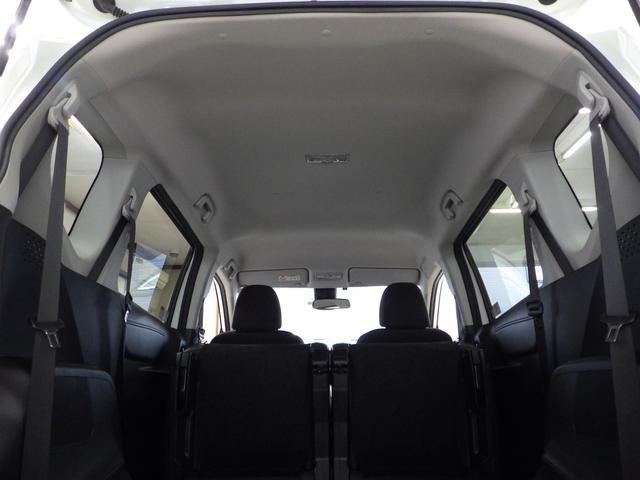 G 4WD 寒冷地仕様 禁煙車 社外ナビフルセグ バックカメラ ETC 横滑り防止 クリアランスソナー 両側パワースライドドア トヨタセーフティセンス ワイパーデアイサー ミラーヒーター(19枚目)