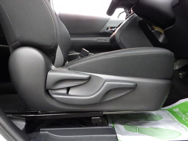 G 4WD 寒冷地仕様 禁煙車 社外ナビフルセグ バックカメラ ETC 横滑り防止 クリアランスソナー 両側パワースライドドア トヨタセーフティセンス ワイパーデアイサー ミラーヒーター(25枚目)