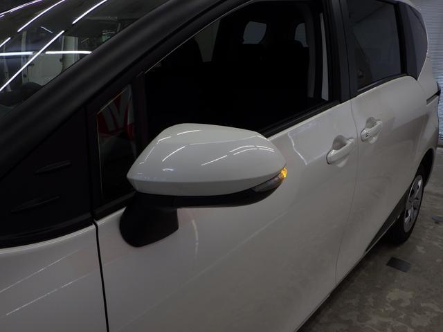 G 4WD 寒冷地仕様 禁煙車 社外ナビフルセグ バックカメラ ETC 横滑り防止 クリアランスソナー 両側パワースライドドア トヨタセーフティセンス ワイパーデアイサー ミラーヒーター(46枚目)