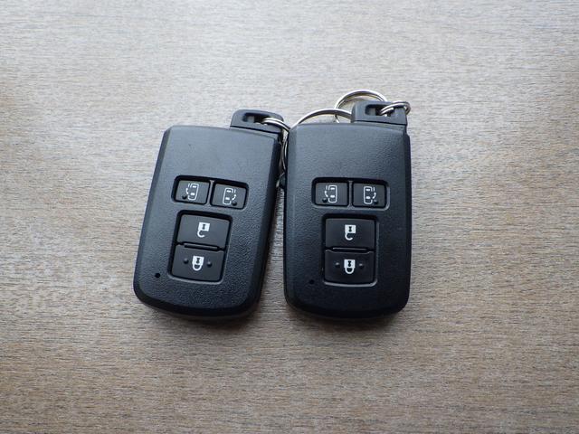 G 4WD 寒冷地仕様 禁煙車 社外ナビフルセグ バックカメラ ETC 横滑り防止 クリアランスソナー 両側パワースライドドア トヨタセーフティセンス ワイパーデアイサー ミラーヒーター(49枚目)