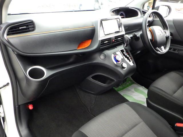 G 4WD 寒冷地仕様 禁煙車 社外ナビフルセグ バックカメラ ETC 横滑り防止 クリアランスソナー 両側パワースライドドア トヨタセーフティセンス ワイパーデアイサー ミラーヒーター(9枚目)