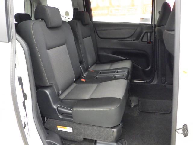 G 4WD 寒冷地仕様 禁煙車 社外ナビフルセグ バックカメラ ETC 横滑り防止 クリアランスソナー 両側パワースライドドア トヨタセーフティセンス ワイパーデアイサー ミラーヒーター(12枚目)