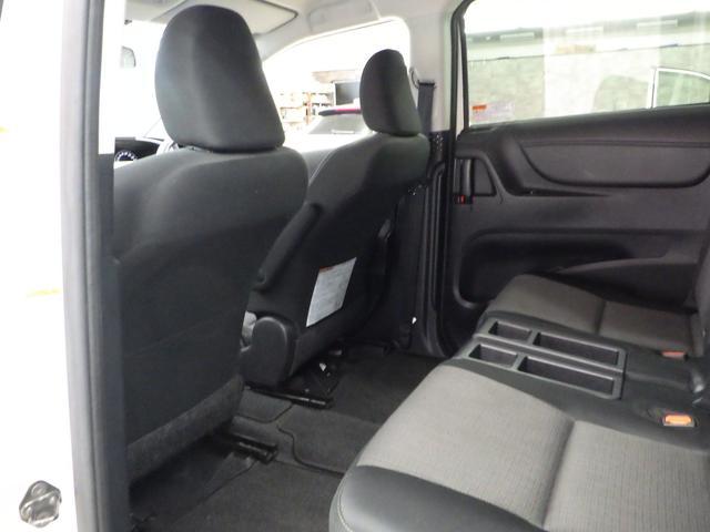 G 4WD 寒冷地仕様 禁煙車 社外ナビフルセグ バックカメラ ETC 横滑り防止 クリアランスソナー 両側パワースライドドア トヨタセーフティセンス ワイパーデアイサー ミラーヒーター(13枚目)