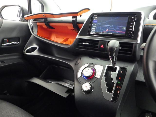 G 4WD 寒冷地仕様 禁煙車 社外ナビフルセグ バックカメラ ETC 横滑り防止 クリアランスソナー 両側パワースライドドア トヨタセーフティセンス ワイパーデアイサー ミラーヒーター(27枚目)