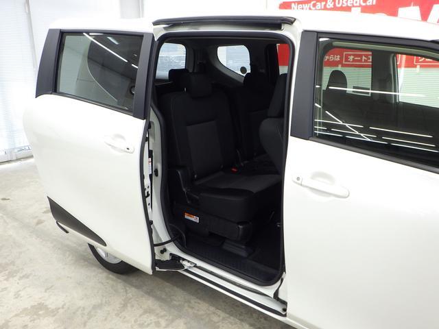 G 4WD 寒冷地仕様 禁煙車 社外ナビフルセグ バックカメラ ETC 横滑り防止 クリアランスソナー 両側パワースライドドア トヨタセーフティセンス ワイパーデアイサー ミラーヒーター(58枚目)